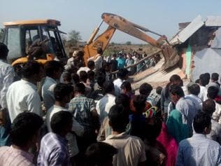MP: Blast from 'below earth surface' kills 1, injures 2 in Damoh