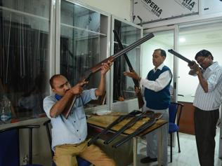 Gun Rajya: Armed and dangerous for fighting elections