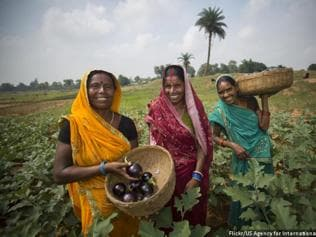 5 key lessons about women and work in India