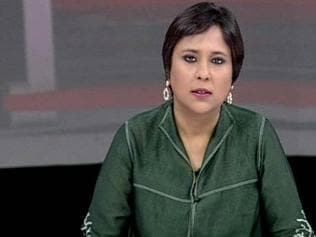 Journalist Barkha Dutt alleges threat to life for 'JNU reportage'