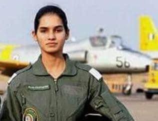 MP: Avni told her mom she would become Kalpana Chawla