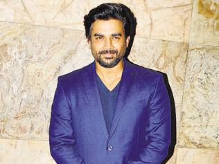 R Madhavan want to be one of those actors who makes headlines for his flings