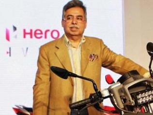 Hero MotoCorp to start selling two-wheelers in Nigeria this month
