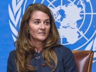 Life is improving for women, but not fast enough: Melinda Gates to HT