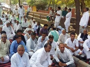Jats may misuse their strength in army and police, says MP Saini