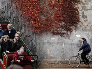 Watch | Move over Switzerland, Denmark is now world's happiest country