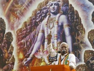 India is more nationalistic than Bharat Mata