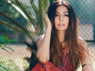My sound is experimental: Monica Dogra on her solo album Spit