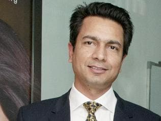 It's more about Max, less Micro for Rahul Sharma