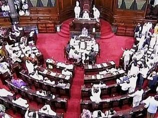 Come August, NDA may get the better of Congress-led bloc in RS