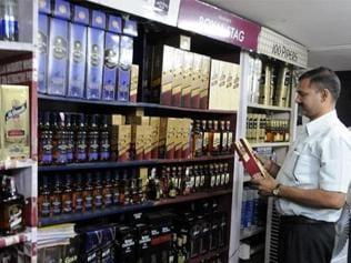 New liquor policy