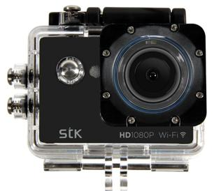 Gadget review: STK Explorer, the all-weather camera