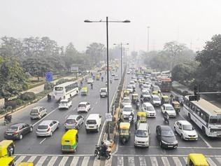 Odd-even rule: Kejriwal shouldn't have put women on exemption list