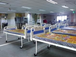 Shortage of doctors plagues rural health in Madhya Pradesh