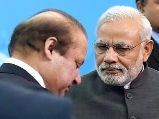 India-Pak talks: We are back to square one