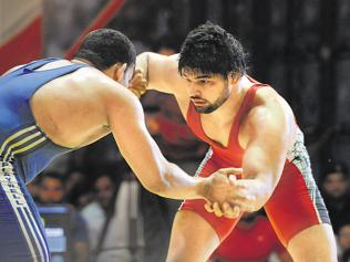 Wrestling body at odds with PWL organisers over non-payment of dues
