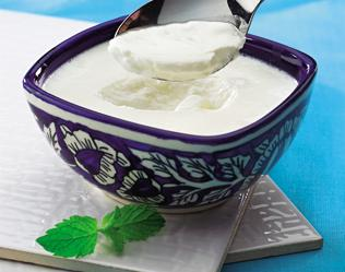Do we need the Greeks to tell us how to enjoy yogurt?
