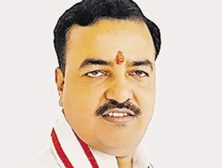 From tea seller to state party chief, Keshav Maurya is BJP's face in UP