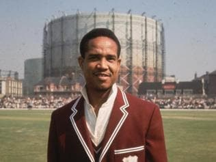 In praise of West Indies cricket and cricketers