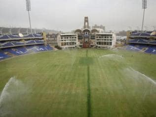 IPL in the times of drought: India's tale of many miseries