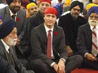 Indo-Canadians welcome Trudeau's decision to apologise for Komagata Maru