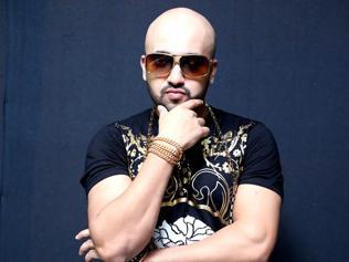 Anyone who can speak Punjabi is now becoming a singer: Dahek