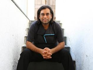 Gaggan Anand is breaking the restaurant chain formula
