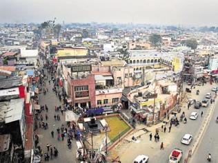 Doonites have their say in smart city plan