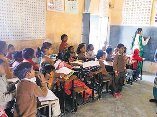 Sans B Ed and D Ed, 5 lakh school teachers may lose job in MP