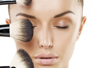 Pro tips to 'brush' up your makeup skills