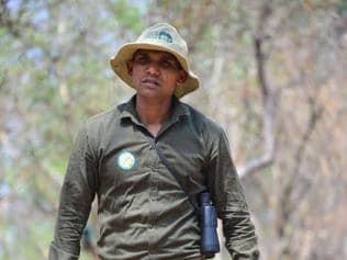 Saving Mowgli's wolves in the jungles of Seoni