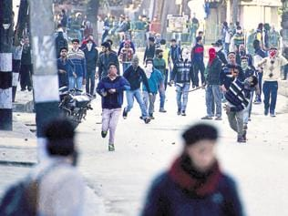 Unrest in Kashmir: Threat to the idea of India