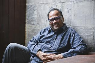 'I slept on the pavement in Juhu': Bugs Bhargava