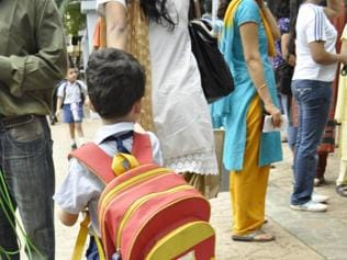 Bhopal: Father refuses to pay Rs 250, school withholds child's result