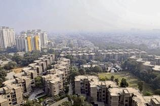 Govt comes out with 'relief policy' for defaulting builders
