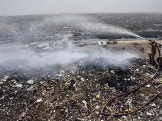 Bhalswa fire a warning, it's time for mandatory waste recycling in Delhi