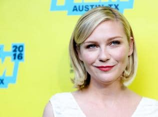 Cannes' big equality push: Names Dunst and Paradis as jury members