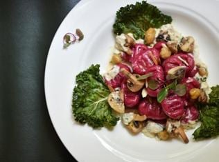 From the pantry: Beetroot