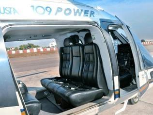 Chopper row: Rajasthan govt may be hit by AgustaWestland turbulence