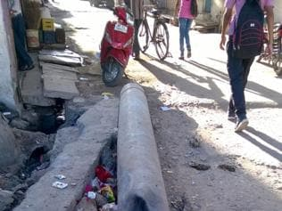 Rs 1,000 cr spent but no Narmada water in pipeline for parched Bhopal