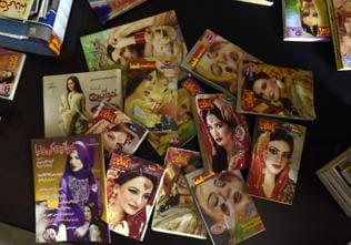 Old world charm: The many phases of Indian women's magazines in Urdu