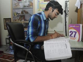 Medical aspirants say two-phased NEET is unfair