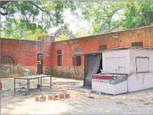 3 months after closure, Stephen's pines for its favourite dhaba