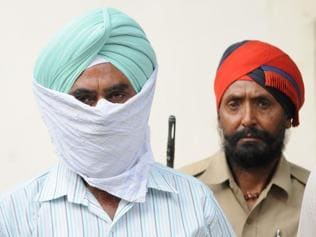 Patiala jail warder held for seeking sexual favours from inmate's mother