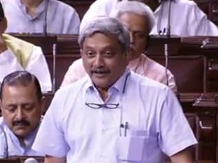 People need to know who instigated, benefitted from Agusta: Parrikar