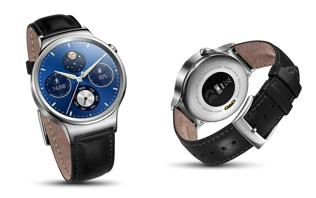 Beam me up, Scotty: Huawei Watch review