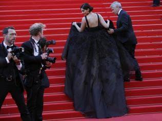 Designers to Aishwarya, Sonam Kapoor: Break the Cannes clutter!