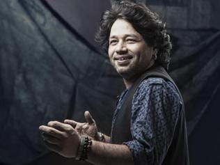 My wife introduced me to world music: Kailash Kher