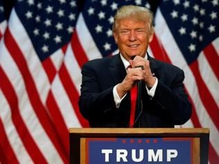 Stop worrying and get to know the real Donald Trump