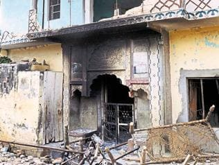 Muzaffarnagar riots: Judicial panel fails to hold up the light to truth